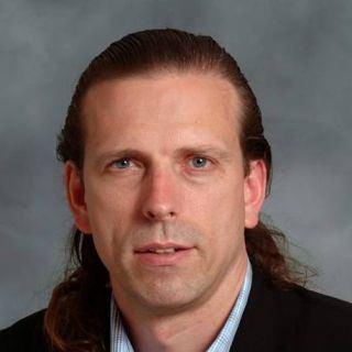 David Jaffray Radiation Oncology