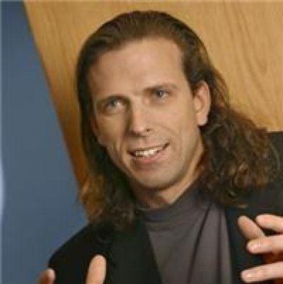 David Jaffray Dr David Jaffray Executive Vice President Technology and