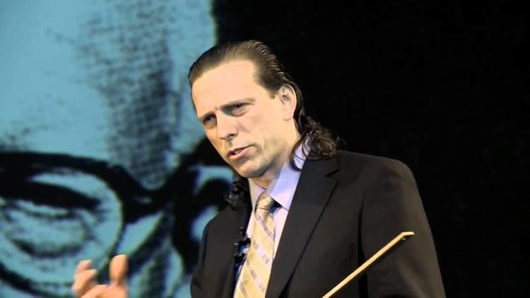 David Jaffray Dr David Jaffray Believes It YouTube