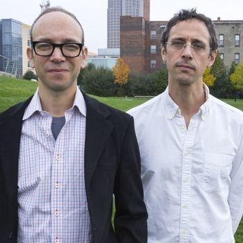 David Kestenbaum David Kestenbaum and Jacob Goldstein Bio Premiere Motivational