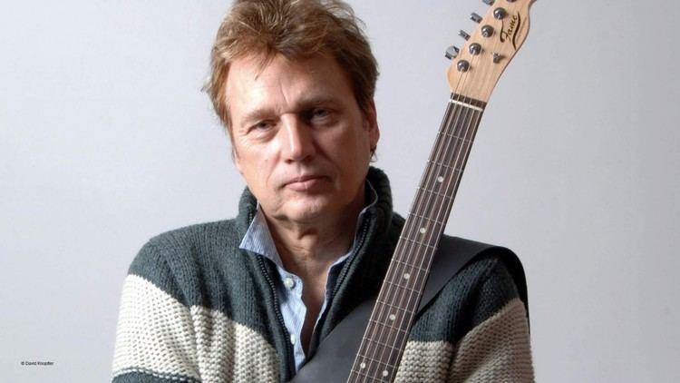David Knopfler DAVID KNOPFLER amp HARRY BOGDANOVS Live and Acoustic ActLive