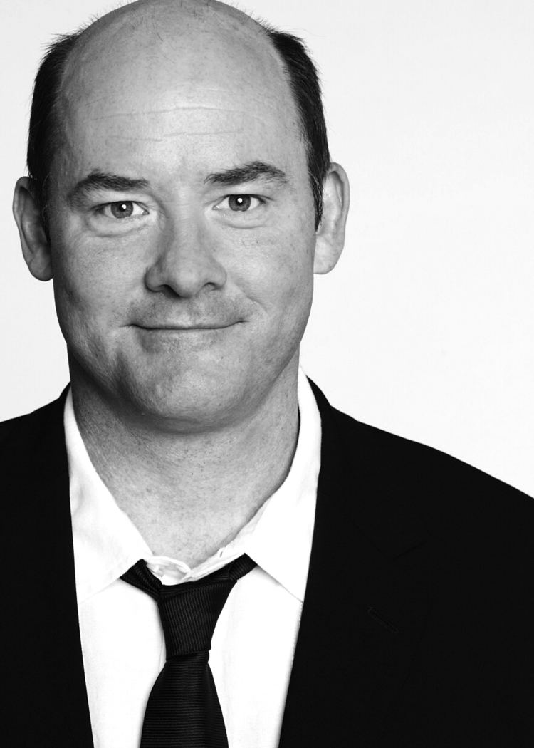 David Koechner Interview with Actor David Koechner WGMU Radio