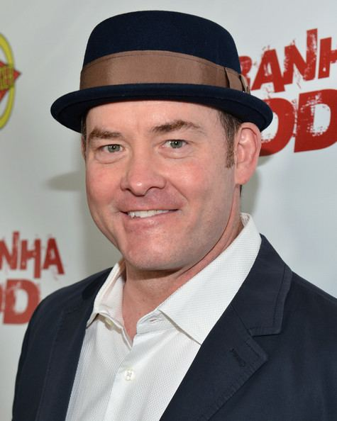 David Koechner AnchormanquotquotThe Officequot actor David Koechner on Improv for