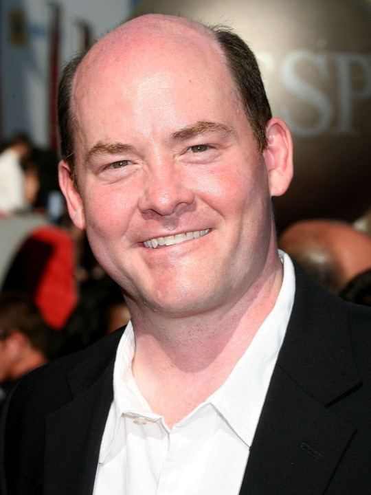 David Koechner David Koechner To Create amp Star In NBC Sketch Comedy Pilot