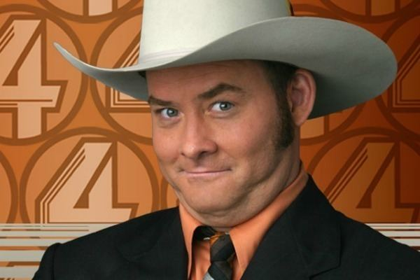 David Koechner 7 reasons why you should love David Koechner IFC