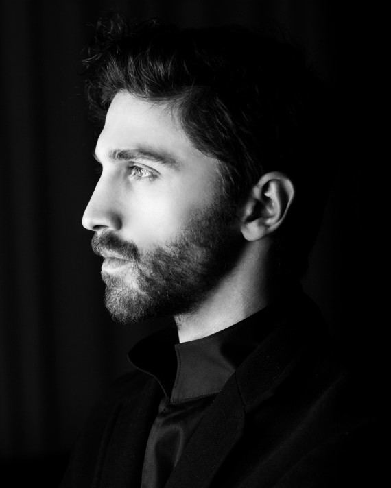 David Koma DAVID KOMA TAPPED AS NEW ARTISTIC DIRECTOR OF MUGLER THE