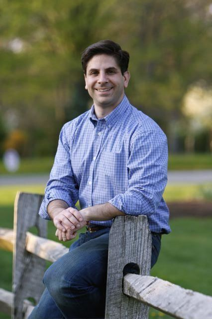 David Krikorian David Krikorian Runs Valiant Congressional Primary Campaign