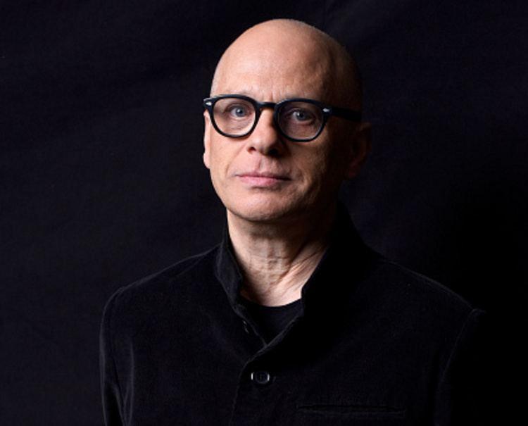 David Lang (composer) The Frame Youth composer David Lang was tasked to make people