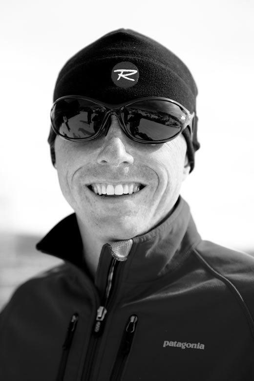 David Lawrence (skier) About David Lawrence XC Ski Academy