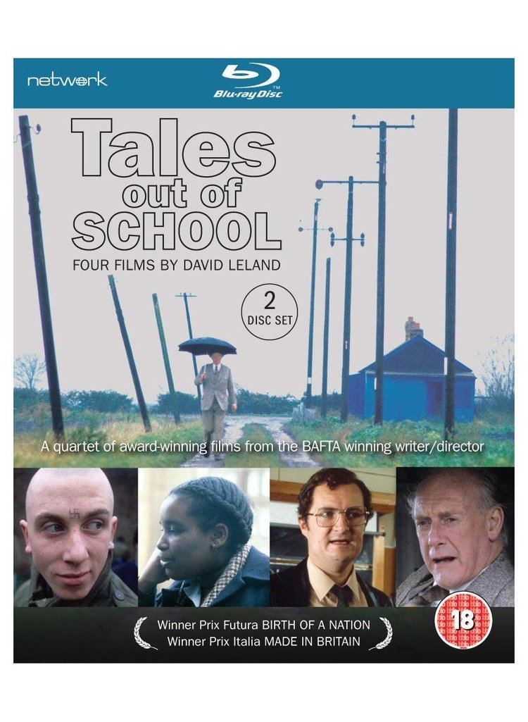 David Leland Tales Out of School Four Films by David Leland Bluray Network