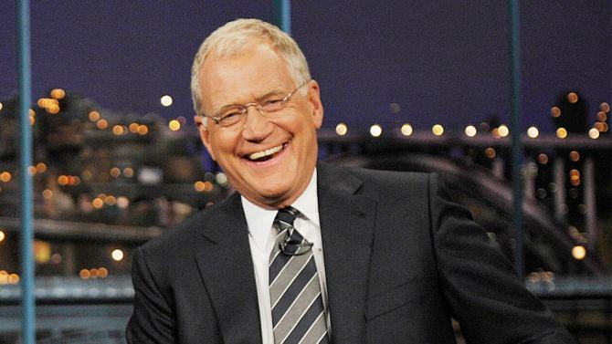 David Letterman David Letterman to Retire From CBS in 2015 Variety