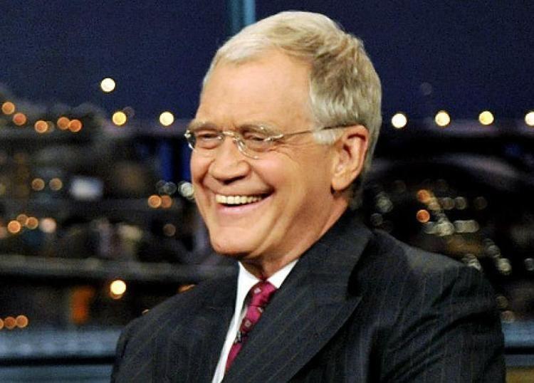 David Letterman David Letterman announces date of his final Late Show