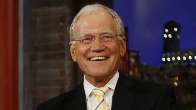 David Letterman David Letterman Oprah Jimmy Kimmel and Other Hosts Pay