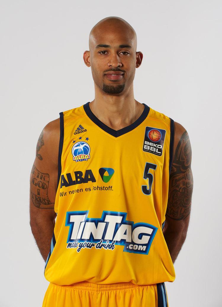 David Logan (basketball) Halbzeitpause in der Saison Ein Zwischenfazit Alba Inside