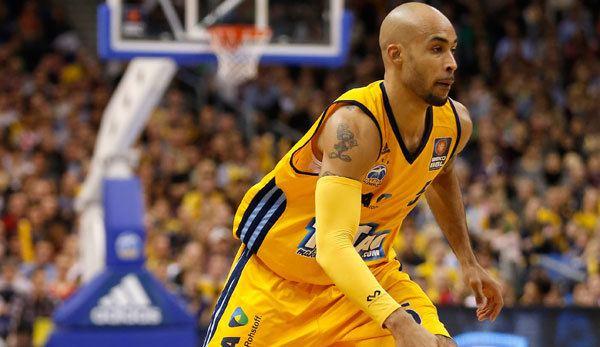 David Logan (basketball) Eurocup 5 VorrundenSpieltag Starker Auftritt der BBL