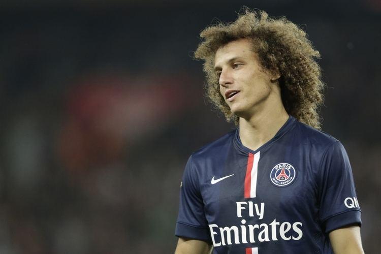 David Luiz Chelsea decision to sell David Luiz vindicated in