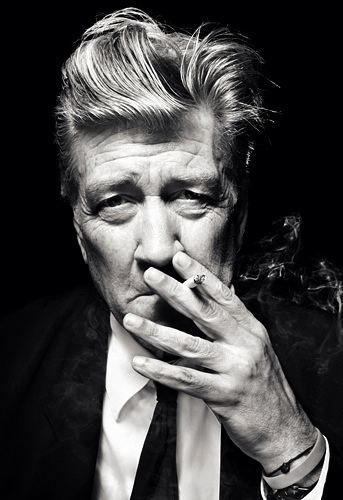 David Lynch Auteur of the Week David Lynch the diary of a film