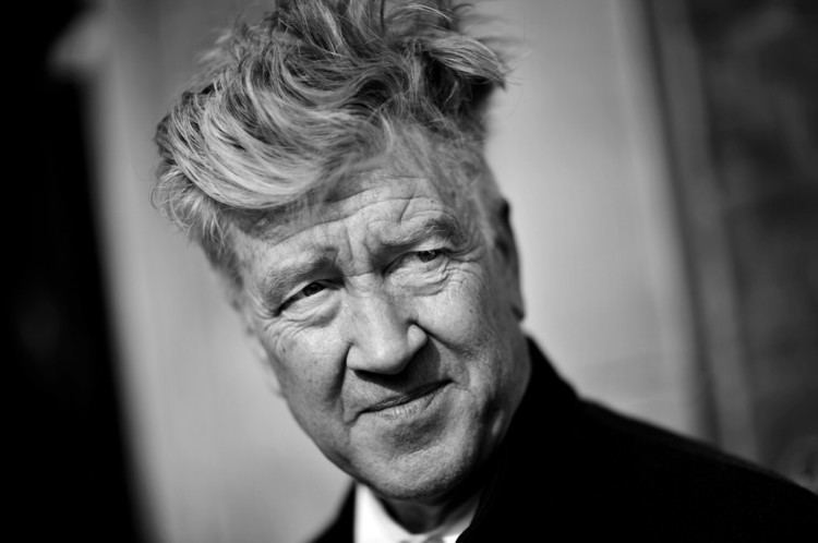David Lynch Graffiti is ugly stupid and threatening there39s more