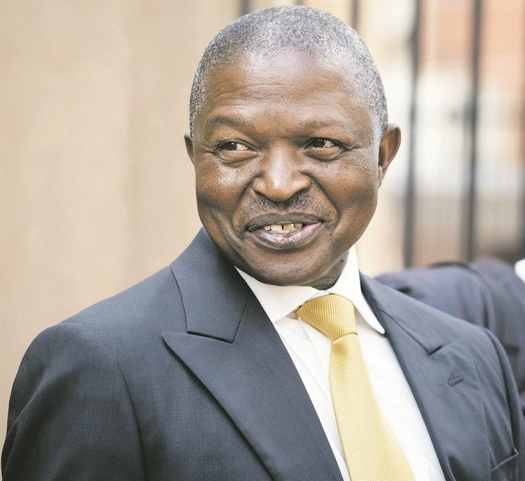 David Mabuza R10m lawsuit Gloves off for Mabuza and Phosa City Press