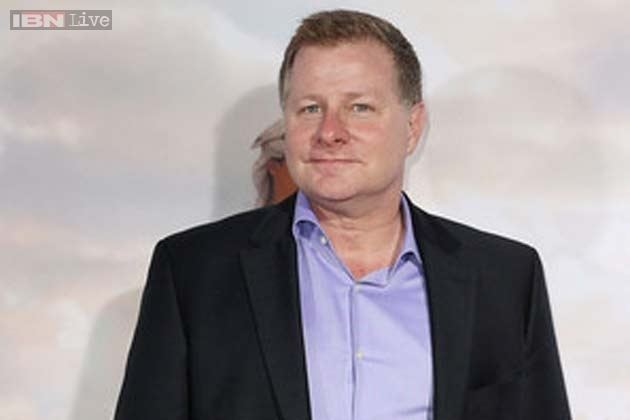 David Magee Life of Pi39 writer David Magee onboard for 39Narnia39 IBNLive