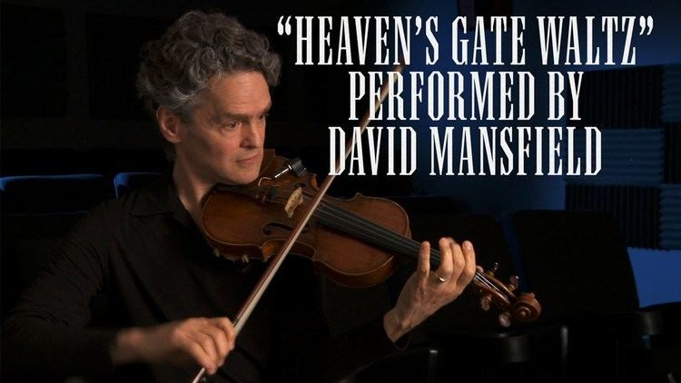 David Mansfield David Mansfield Plays the quotHeaven39s Gate Waltzquot YouTube