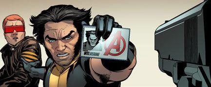 David Marquez (comics) David Marquez Draws Avengers Mystique to ALLNEW XMEN