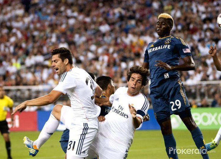 David Mateos RUMOR OCSC close to signing former Real Madrid defender