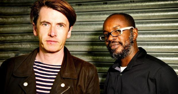 David McAlmont McAlmont Butler It all got a bit involved I think thats why we