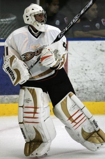 David McKee (ice hockey) NHL Backups David McKee