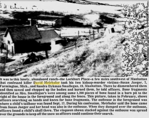 David Meirhofer 50 American serial killers Montana HubPages