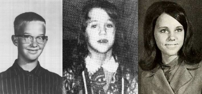 David Meirhofer Serial Killer David Gail Meirhofer killed at least 4 Committed