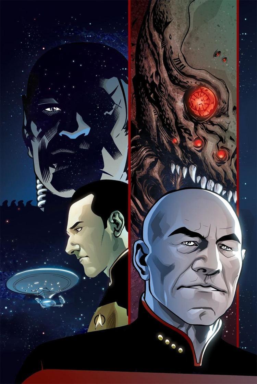 David Messina RyallTime Blog Comic art and musings from Chris Ryall