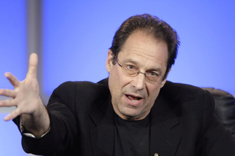 David Milch The Rules of Making 39Luck39 The Wire