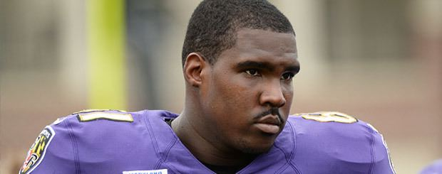 David Mims (offensive tackle) wwwbaltimoreravenscomassetsimagesimportedBAL
