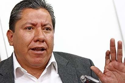 David Monreal Ávila Por incongruencias PT logra registro de panzazo asevera David