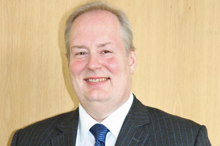 David Moran (diplomat)