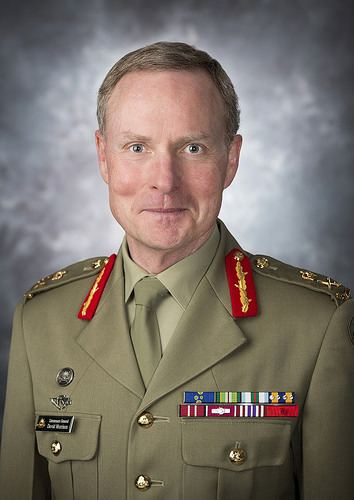 David Morrison Honour roll Australian of the Year Awards