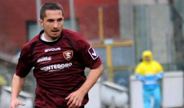 David Mounard Foggiasport24com Mounard riparte dalla Serie D