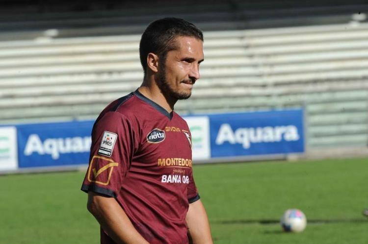David Mounard Calcio Serie D Agropoli che colpo Preso Mounard