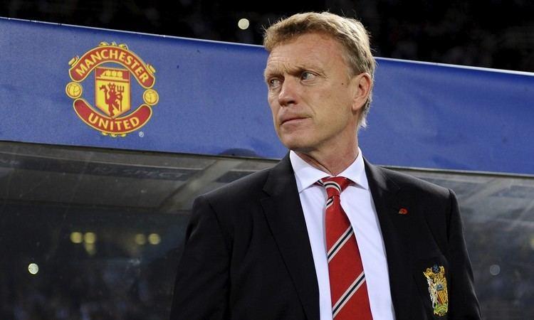David Moyes Manchester United39s David Moyes refuses to criticise