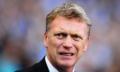 David Moyes David Moyes warns of 39more blows39 to come at Manchester