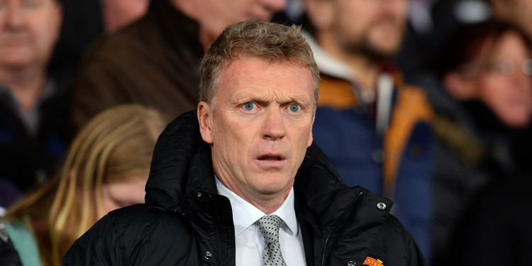 David Moyes 15 Pictures Of Manchester United Manager David Moyes