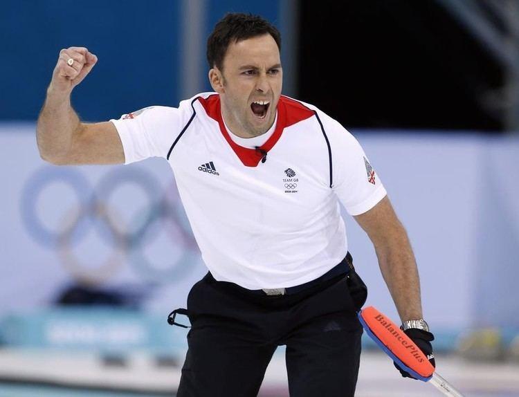 David Murdoch Sochi 2014 Winter Olympics Who is David Murdoch Metro News