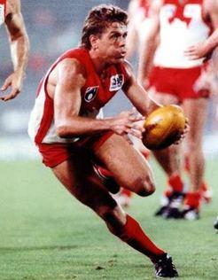 David Murphy (Australian rules footballer) Swan Songs with David Murphy sydneyswanscomau