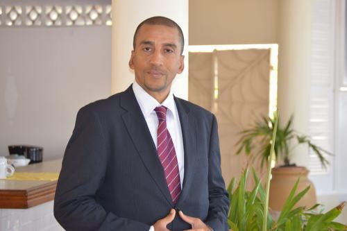 David Nakhid CFU endorses Nakhid for FIFA presidency aims to recover