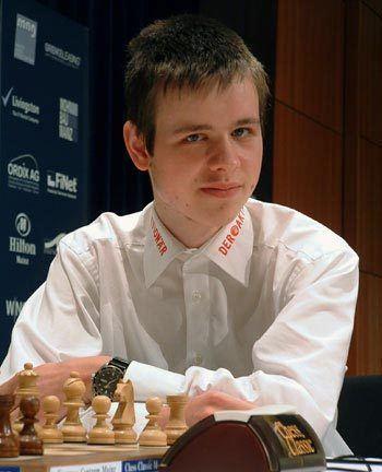 David Navara Mainz 2007 Navara wins the Ordix Open Chess News