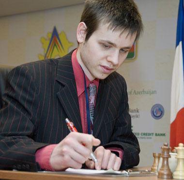 David Navara The chess games of David Navara