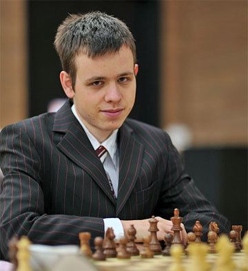 David Navara World Cup R32 Fair play in KhantyMansiysk Chess News