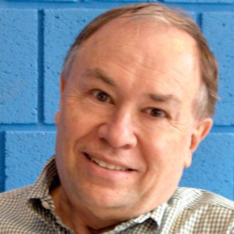 David Newell David Newell Speedy Delivery CreativeMorningsPGH