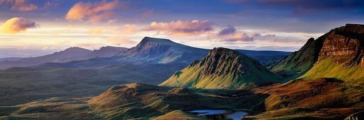 David Noton Britain39s most beautiful landscapes by David Noton